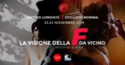Edoardo Morina Matteo Lomonte Workshop
