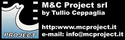 Tullio Ceppaglia mcproject