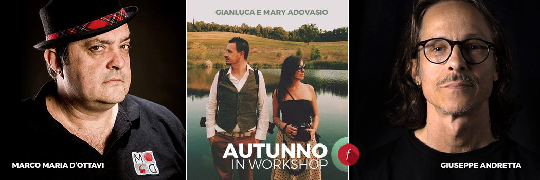 Autunno in workshop