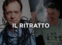 Il ritratto secondo Marco Olivotto e Armando Andreoli