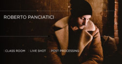 Roberto Panciatici Workshop