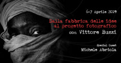 Workshop Vittore Buzzi Michele Abriola Salerno